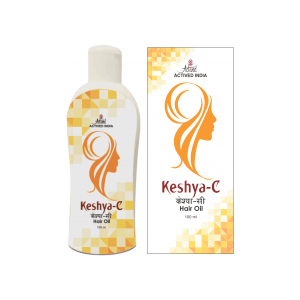 Keshya-C Hair Oil