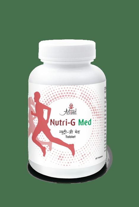 Nutri-G Med Tablets