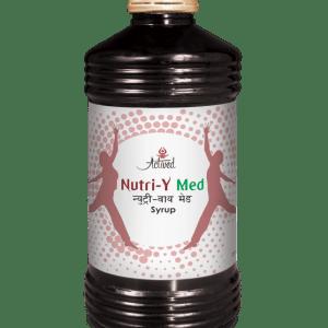 Nutri-Y Med Syrup