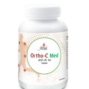 Ortho-C Med Tablets