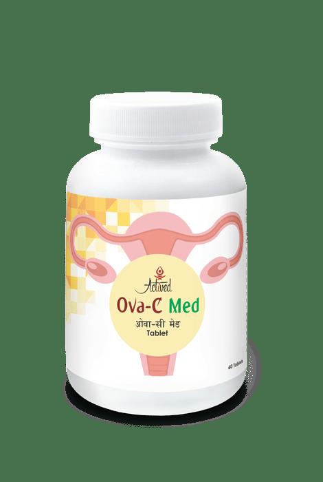 Ova-C Med Tablets